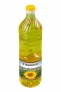 Finomított napraforgó olaj