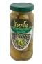 Zöld egész olívabogyó