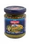 Pesto szósz (bazsalikomos)